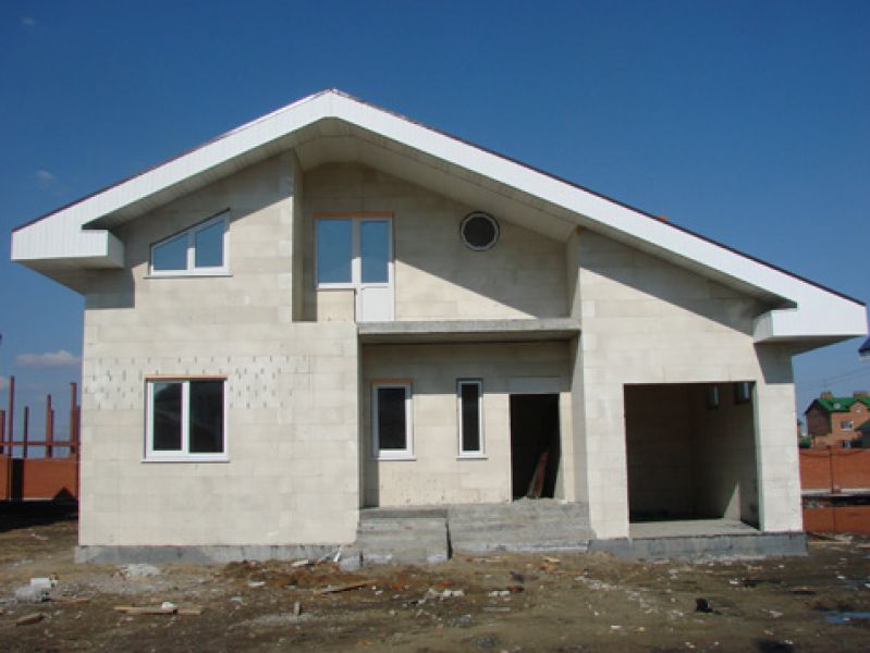 поиск, поставщики стоимость строительных работ новосибирск частный дом из блоков под ключ